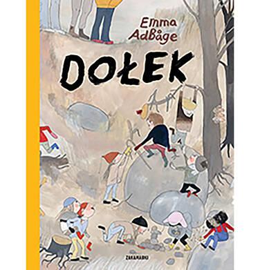 Endo - Dołek, Emma Adbage, Zakamarki BK04238_1 51