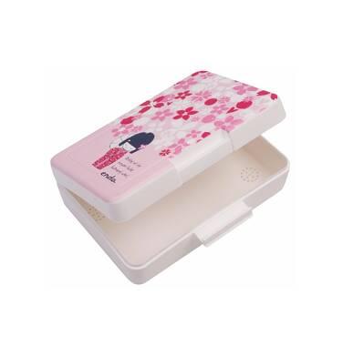 Endo - Pudełko śniadaniowe dla dziewczynki SD72G013_1
