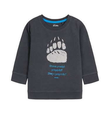 Endo - T-shirt z długim rękawem dla dziecka 0-3 lata N92G059_1
