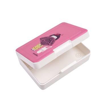 Endo - Pudełko śniadaniowe dla dziewczynki SD72G014_1