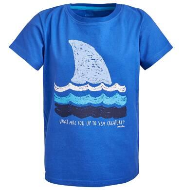 T-shirt dla chłopca 9- 13 lat C81G631_1