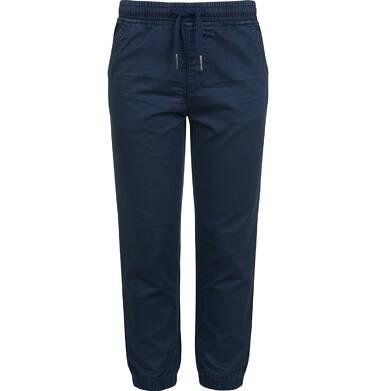 Endo - Spodnie dla chłopca, granatowe, 2-8 lat C03K048_1 31