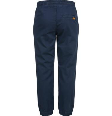 Endo - Spodnie dla chłopca, granatowe, 2-8 lat C03K048_1,3
