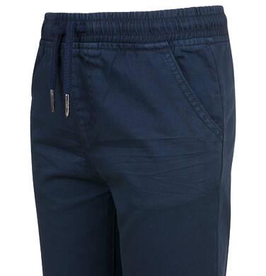 Endo - Spodnie dla chłopca, granatowe, 2-8 lat C03K048_1 90