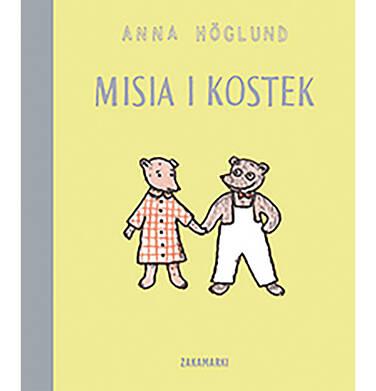 Endo - Misia i Kostek, Anna Hoglund, Zakamarki BK04240_1 28