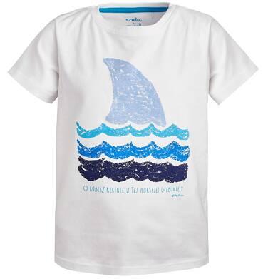 Endo - T-shirt dla chłopca 9- 13 lat C81G631_2