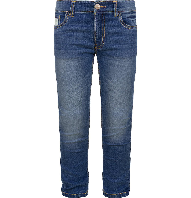Endo - Spodnie jeansowe dla chłopca, 2-8 lat C03K049_1