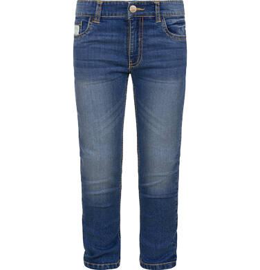 Endo - Spodnie jeansowe dla chłopca, 2-8 lat C03K049_1 60