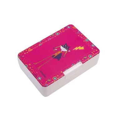 Endo - Pudełko śniadaniowe dla dziewczynki SD72G017_1