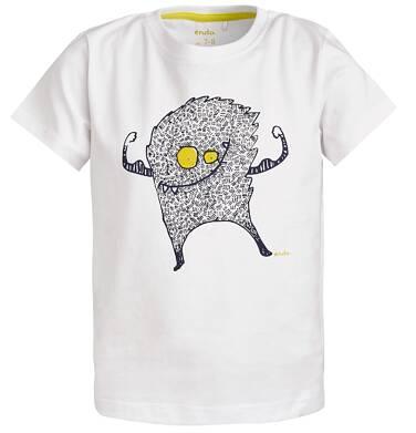 Endo - T-shirt dla chłopca 3-8 lat C81G154_1