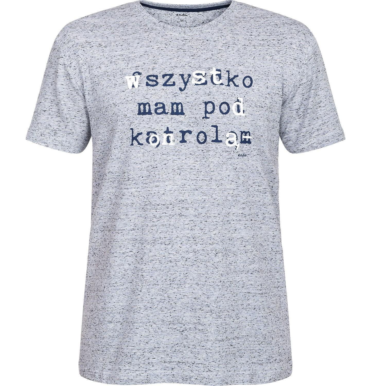 Endo - Wszystko mam pod kontrolą, T-shirt męski Q82G003_1