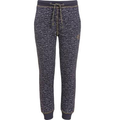 Endo - Spodnie dresowe dla dziewczynki 3-8 lat D92K042_1