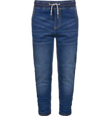 Endo - Spodnie jeansowe dla chłopca, 2-8 lat C03K050_1 34