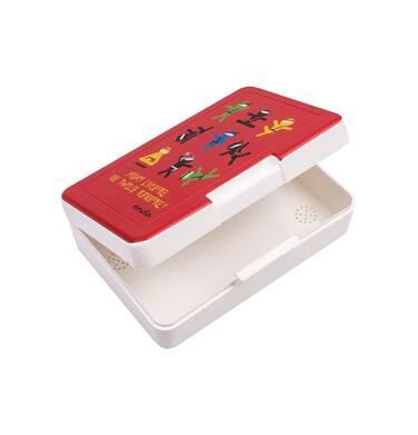 Endo - Pudełko śniadaniowe dla chłopca SD72G020_1