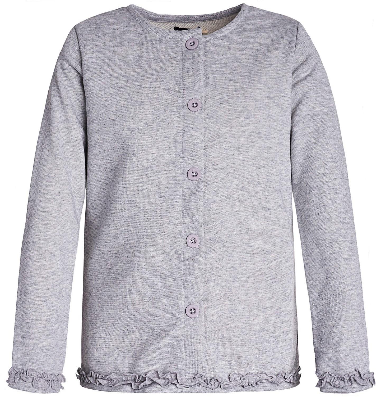 Endo - Bluza rozpinana na guziki dla dziewczynki 9-13 lat D82C501_1