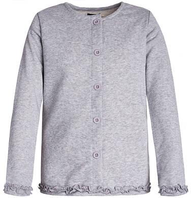 Bluza rozpinana na guziki dla dziewczynki 9-13 lat