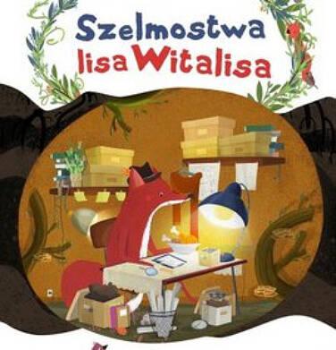 Endo - Szelmostwa lisa Witalisa SD91W096_1