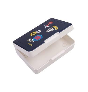 Endo - Pudełko śniadaniowe dla chłopca SD72G021_1