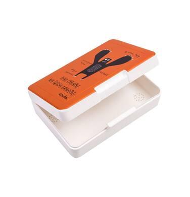 Endo - Pudełko śniadaniowe dla chłopca SD72G022_1