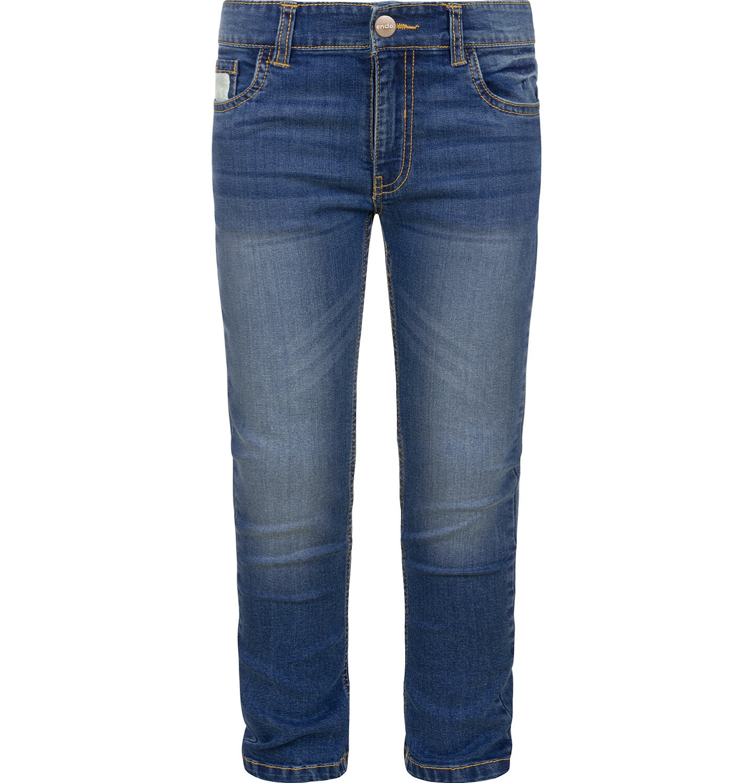 Endo - Spodnie jeansowe dla chłopca, 9-13 lat C03K549_1