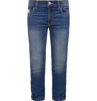 Endo - Spodnie jeansowe dla chłopca, 9-13 lat C03K549_1 45