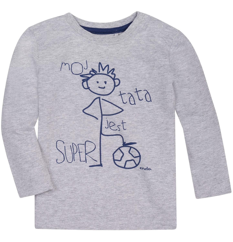 Endo - Koszulka dla dziecka 2-4 lata N72G050_1