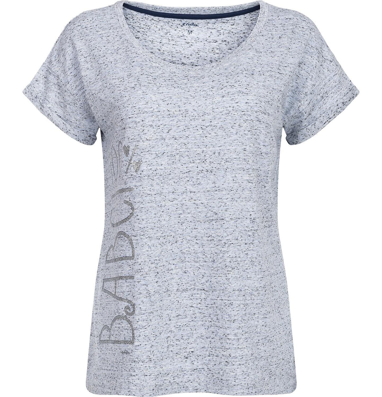 Endo - 100% Babci, T-shirt damski Y82G006_1