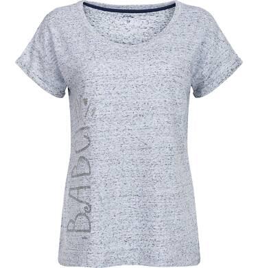 """""""100% Babci"""" T-shirt damski Y82G006_1"""