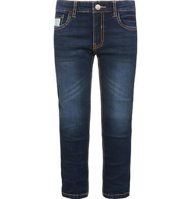 Endo - Spodnie jeansowe dla chłopca, 9-13 lat C03K549_2 42