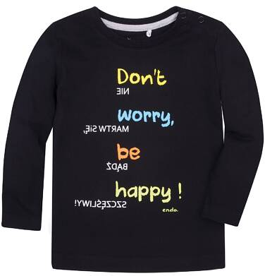 Endo - Koszulka dla dziecka 2-4 lata N72G052_1