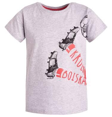 Endo - T-shirt dla chłopca 9-13 lat C81G610_1