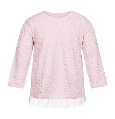 Endo - T-shirt z długim rękawem dla dziecka 0-3 lata N82G018_2