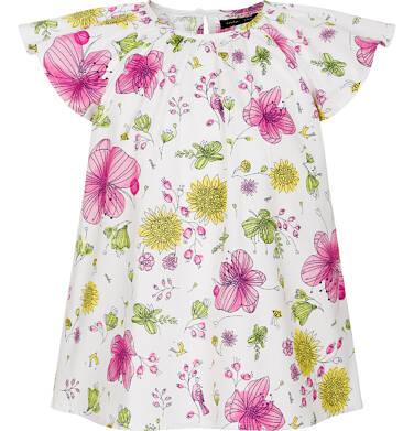 Endo - Bluzka z tkaniny dla dziewczynki 9-13 lat D91D502_1