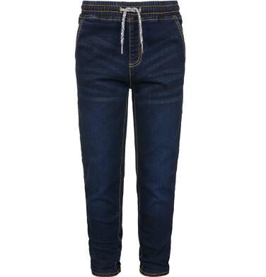 Endo - Spodnie jeansowe dla chłopca, 9-13 lat C03K550_2 74