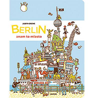 Endo - Berlin znam to miasto, Judith Drews, Zakamarki BK04251_1 8