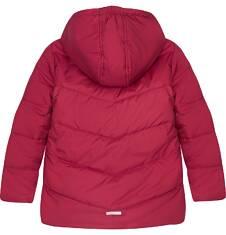 Endo - Dłuższa kurtka dla chłopca 3-8 lat C72A004_2