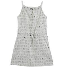 Melanżowa sukienka na ramiączkach dla dziewczynki D61H066_1