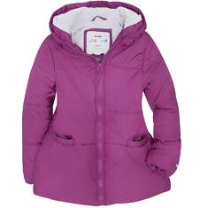Endo - Dłuższa kurtka dla dziewczynki 3-8 lat D72A002_2