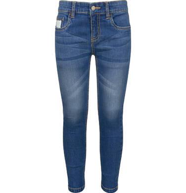 Endo - Spodnie jeansowe dla dziewczynki, 9-13 lat D03K581_1 2