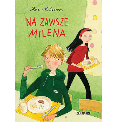 Endo - Na zawsze Milena, Per Nilsson, Pija Lindenbaum, Zakamarki BK04255_1 19