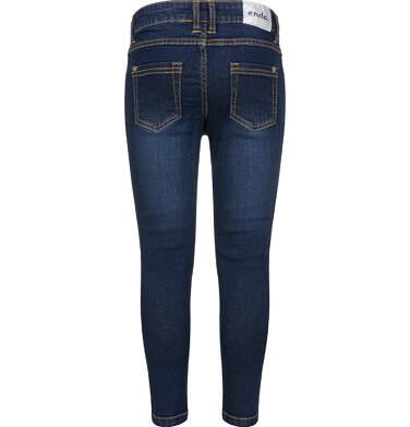 Endo - Spodnie jeansowe dla dziewczynki, 9-13 lat D03K581_2,2