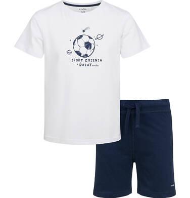 Endo - Strój na WF dla chłopca, 2-8 lat C03V006_1 33
