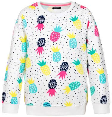 Endo - Bluza z długim rękawem dla dziewczynki 3-8 lat D91C007_1