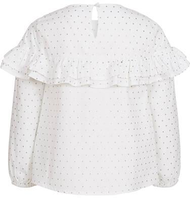 Endo - Koszula z długim rękawem dla dziewczynki 3-8 lat D92F002_1