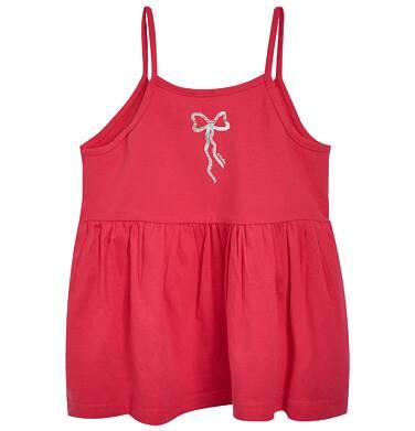 Endo - Top na ramiączkach dla dziewczynki 9-13 lat D81G578_1