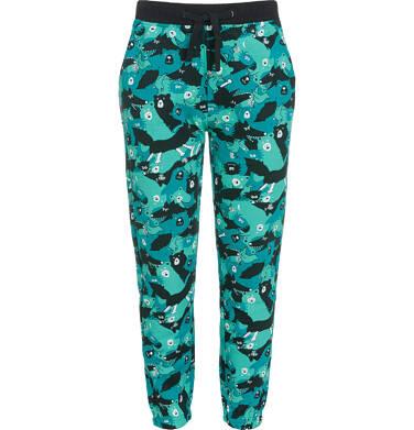 Endo - Spodnie dresowe dla chłopca 3-8 lat C92K015_1