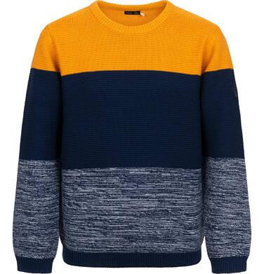 Endo - Sweter dla chłopca, w paski, 9-13 lat C04B009_1 50