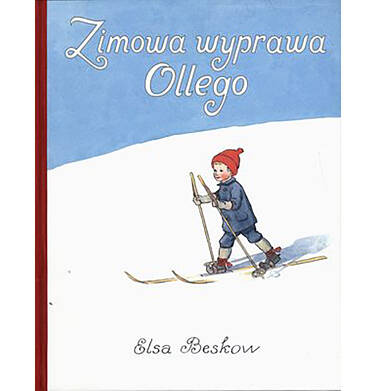Endo - Zimowa wyprawa Ollego, Elsa Beskow, Zakamarki BK04261_1 23
