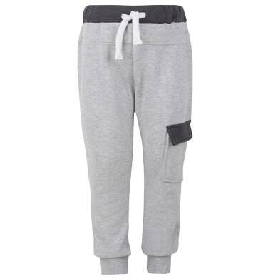 Endo - Spodnie dresowe dla chłopca 3-8 lat C82K006_1