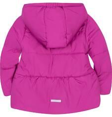 Endo - Dłuższa kurtka dla dziewczynki 2-4 lata N72A006_1
